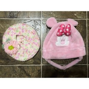 Newborn / Infant Hat Bundle